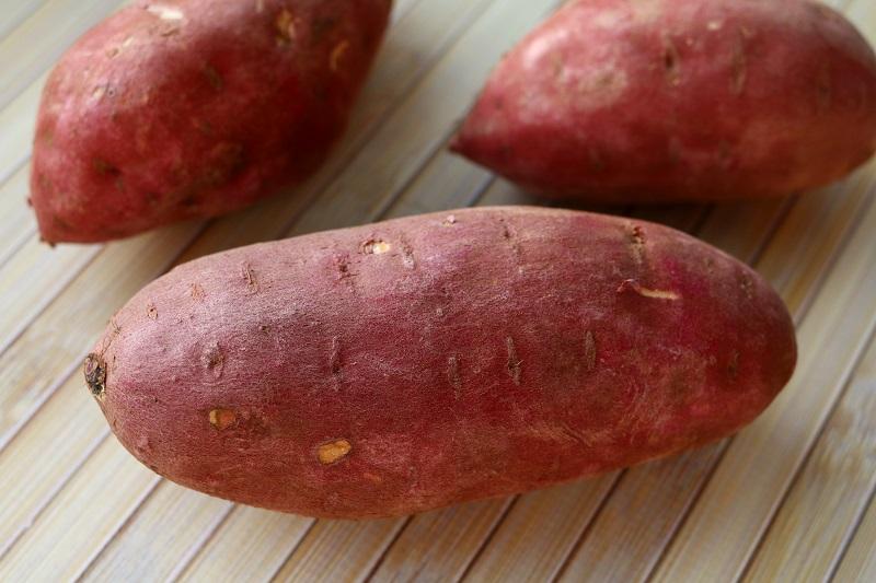 Japanese Sweet Potato 1