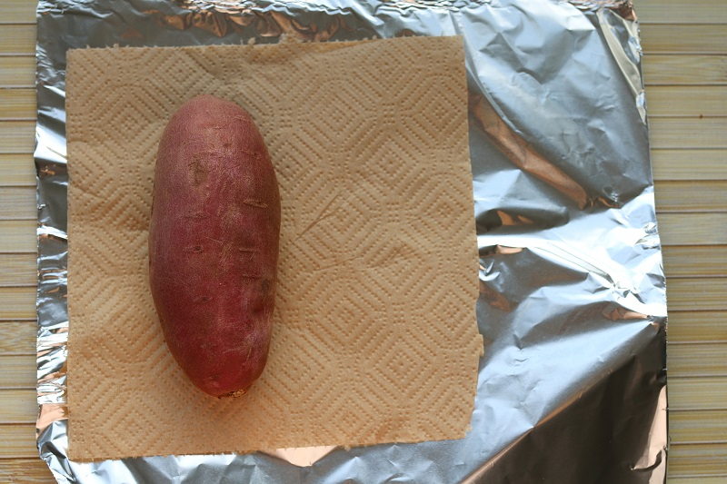 Japanese Sweet Potato 2