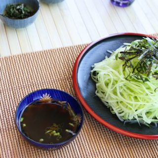 Japanese Dipping Sauce for Noodles