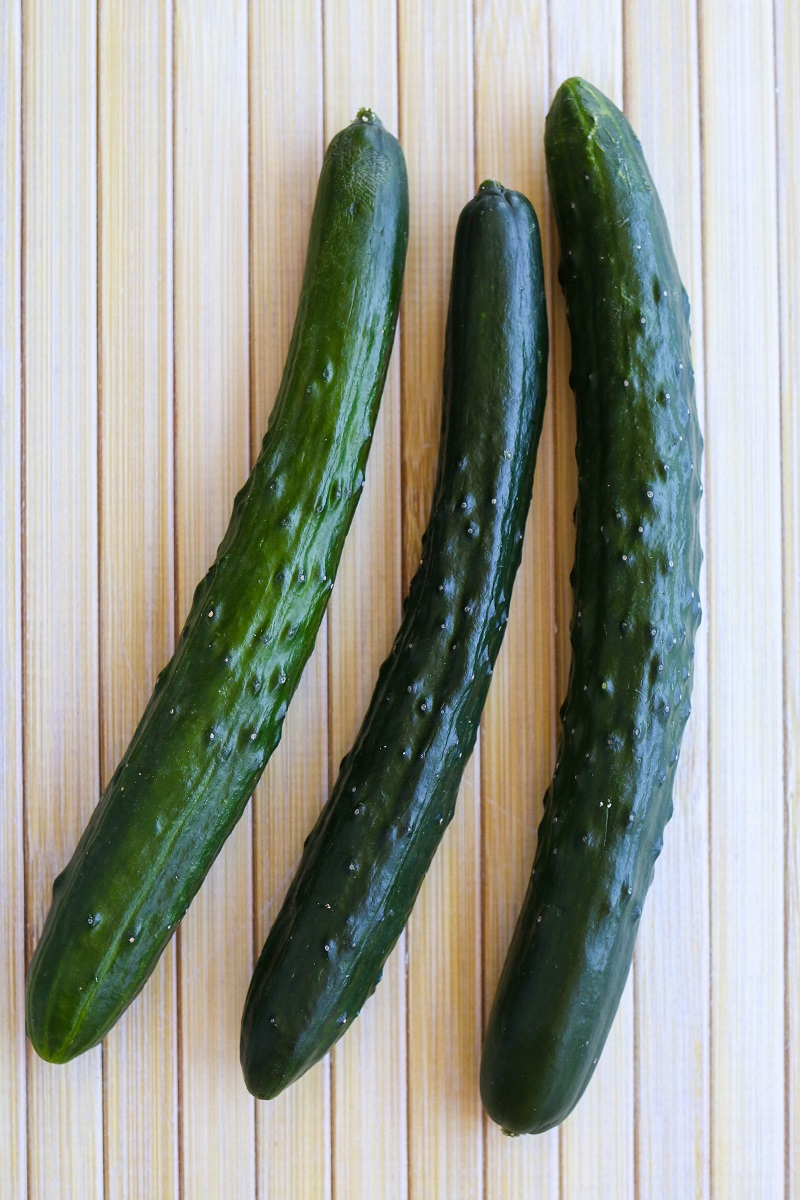 Image of Cucumber Japanese
